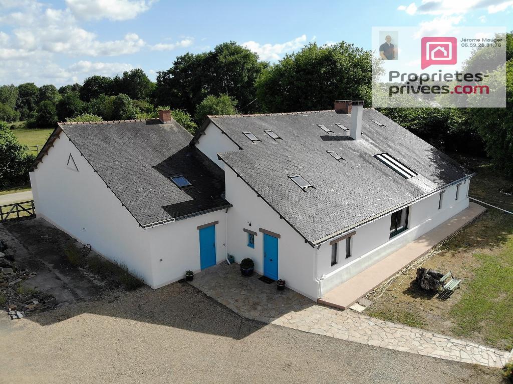 Maison Nort Sur Erdre 11 pièce(s) 370 m2