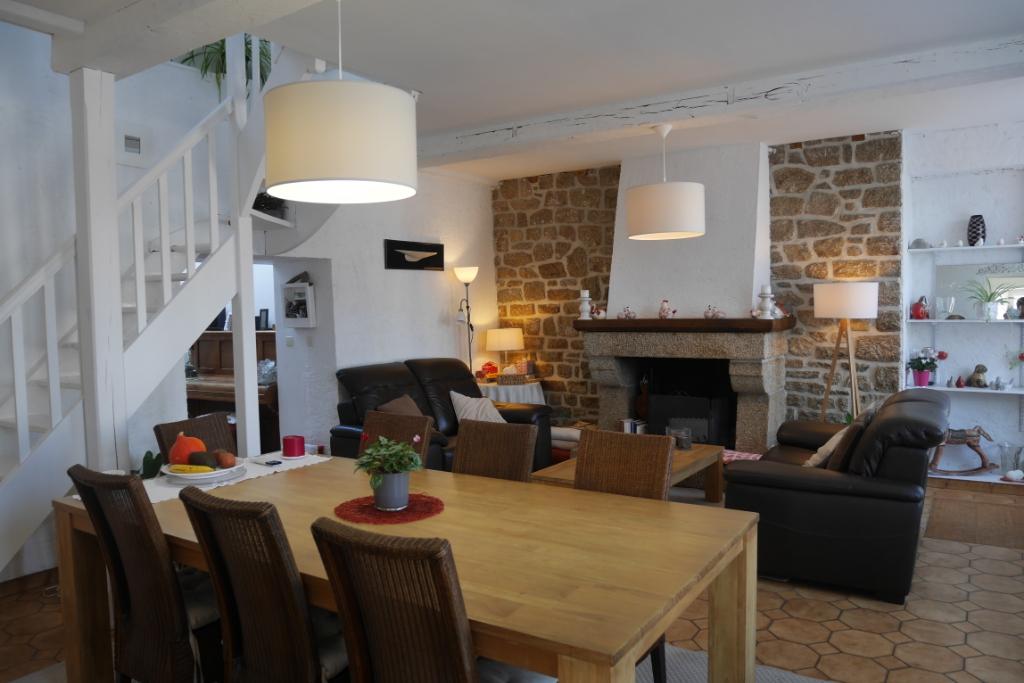 Maison de charme  Granville 5 pièce(s) 101 m2
