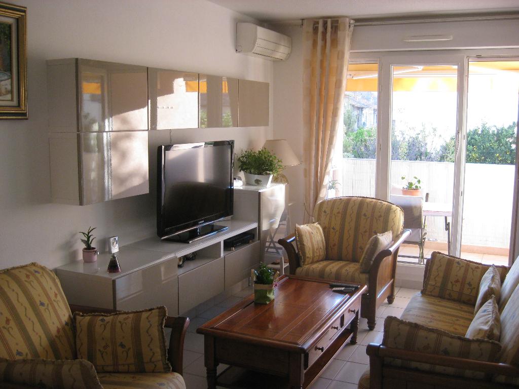 Appartement La Seyne Sur Mer 3 pièce(s) 66 m2