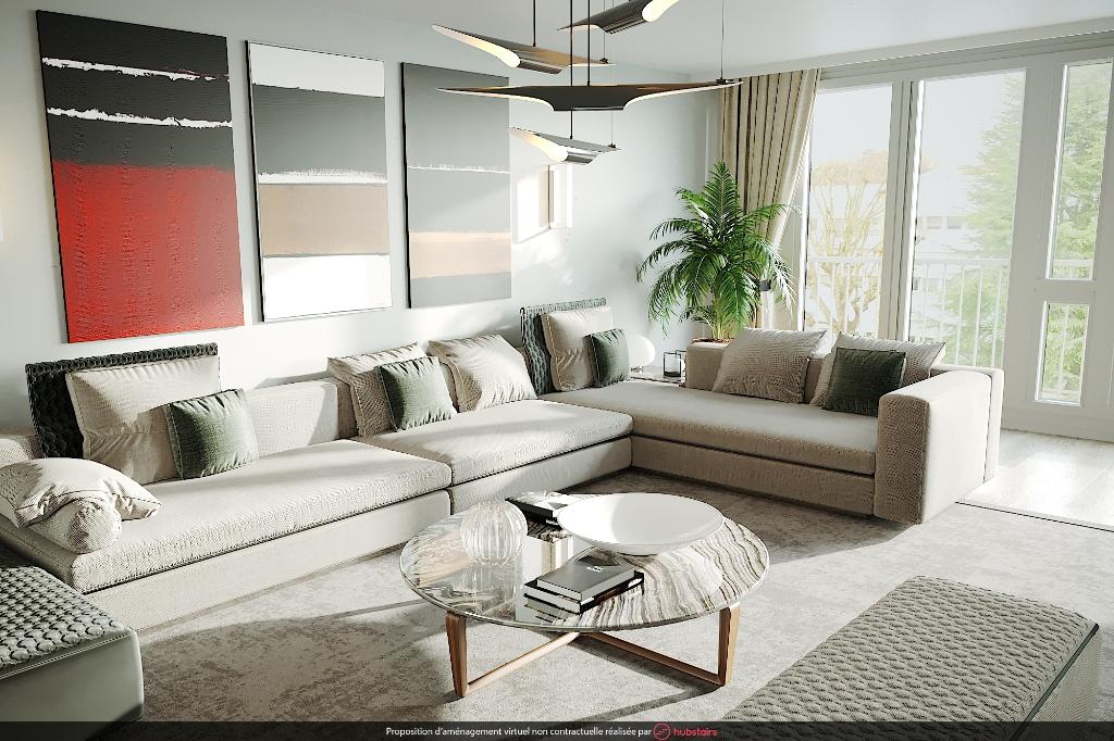 Appartement Rambouillet 3 pièce(s) 70 m2