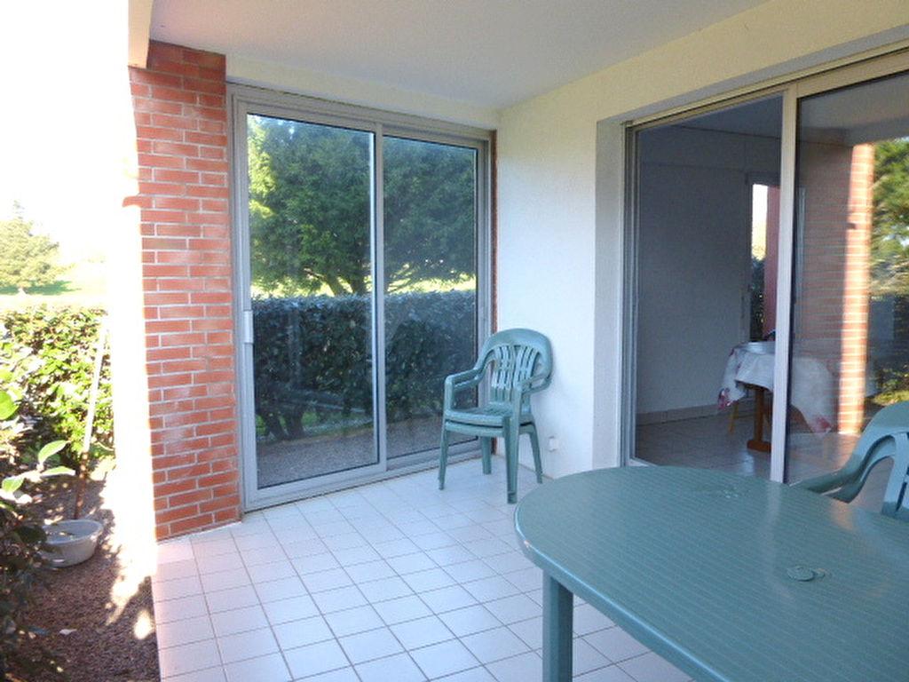PORNIC (44210) Appartement  T3 de 44m² avec terrasse + Garage