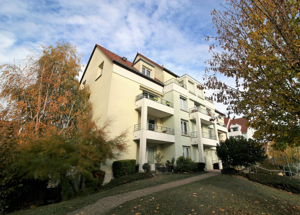 Appartement moderne duplex 4 pièces de 102 m², dernier étage