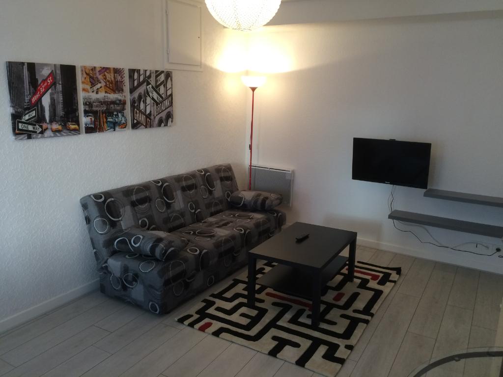 Immeuble de rapports - 39400 Morez - 4 appartements meublés + parkings