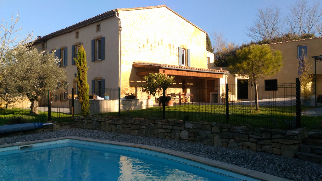 Maison Secteur Carcassonne 6 pièce(s) 200 m2