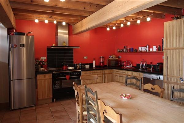 Maison de village Carcassonne 4 pièce(s) 100 m2
