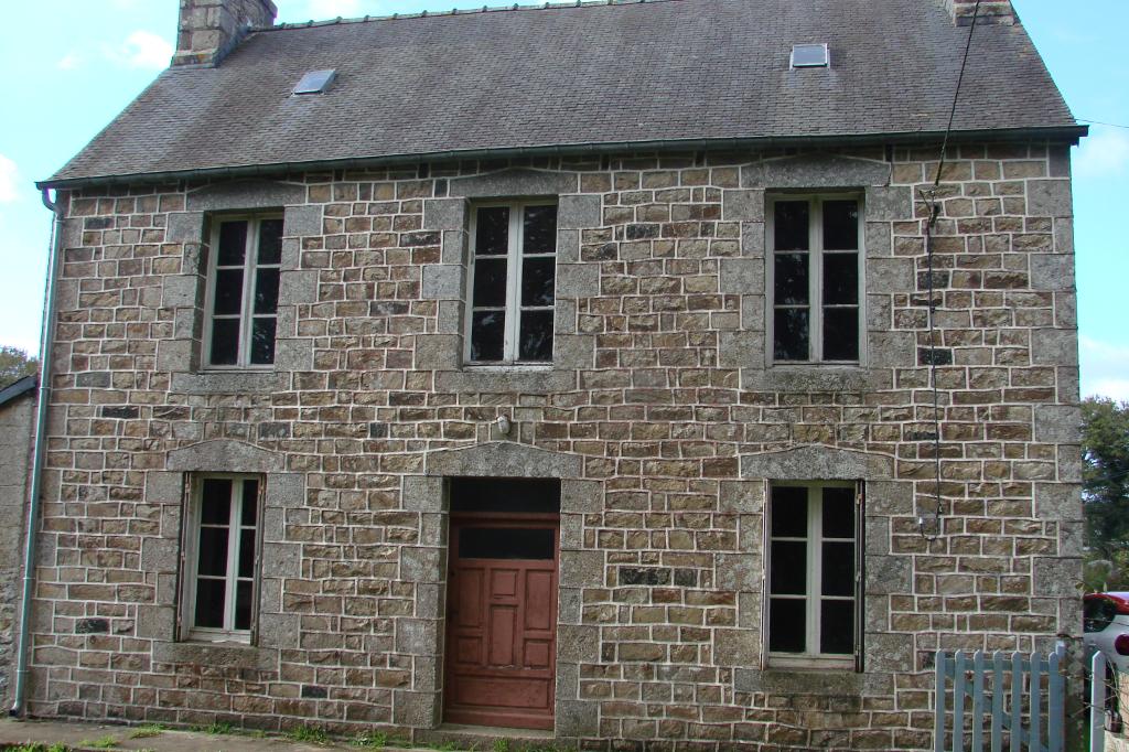Maison Mael Pestivien 4 pièce(s) 60 m2