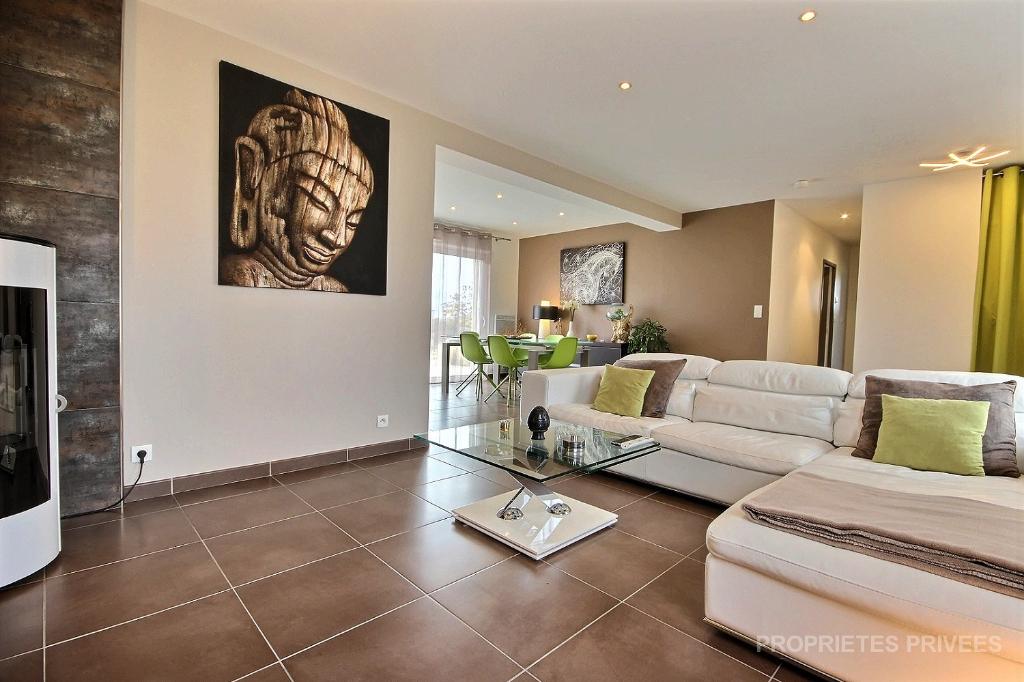 Maison Saint Lye La Foret 105 m2  de plain-pied