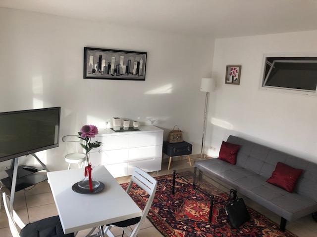 Appartement Cannes 3 pièce(s) 45.22 m2