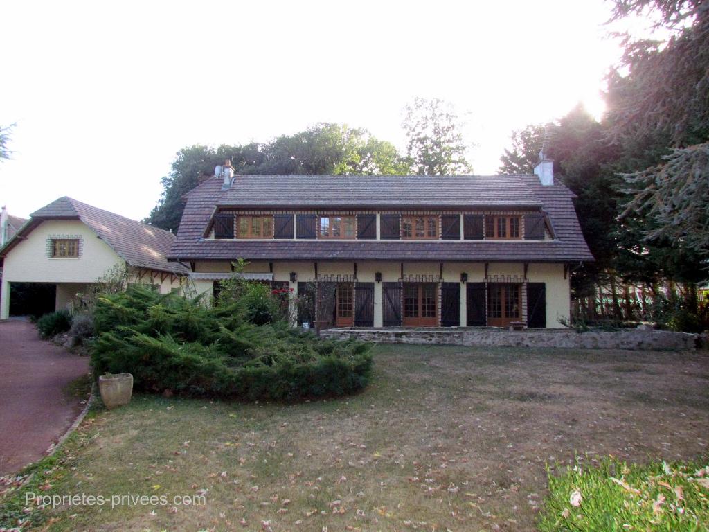 Marcilly la campagne 27320 Maison - 6 pièces - 150 m² - 270 374 HAI