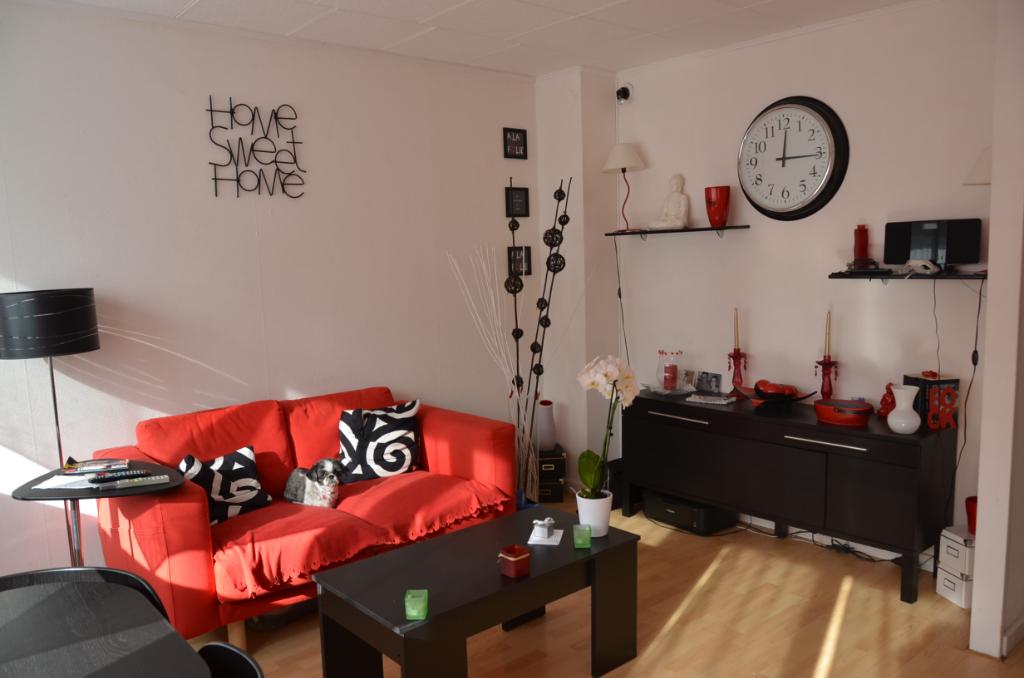 91390 - Appartement Morsang Sur Orge 2 pièce(s) 44 m²