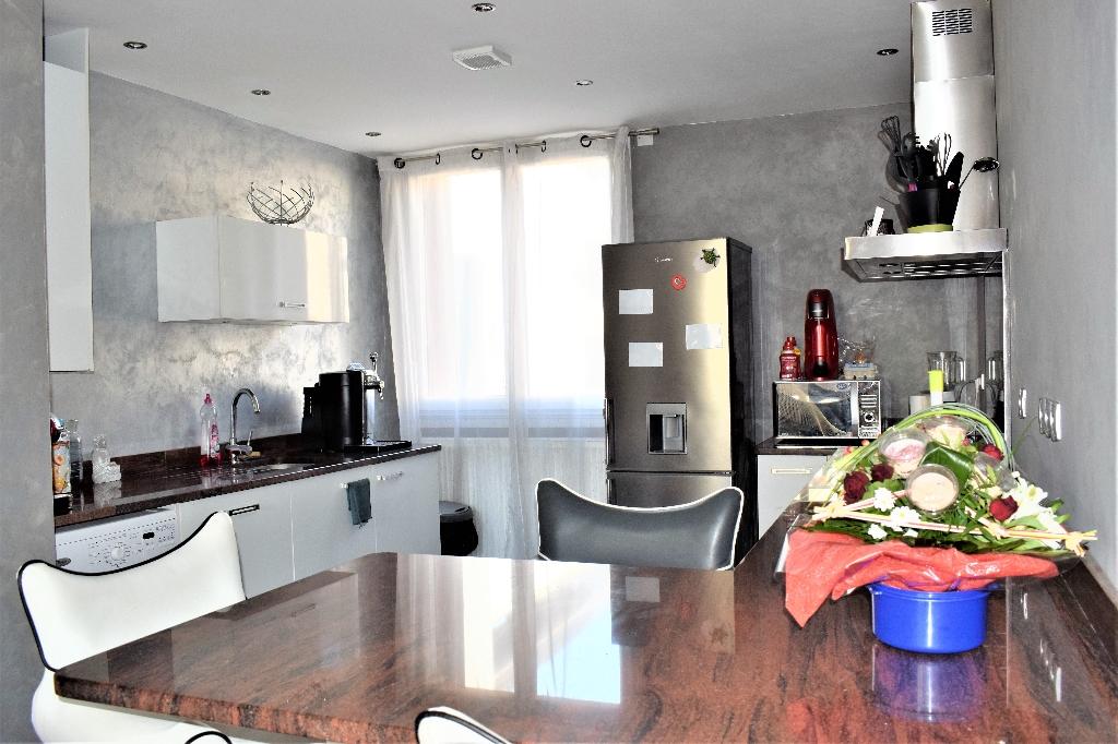Appartement Albertville 2 pièce(s) 54 m2