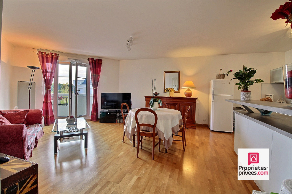 Appartement Osny 3 pièce(s) 67.8 m2