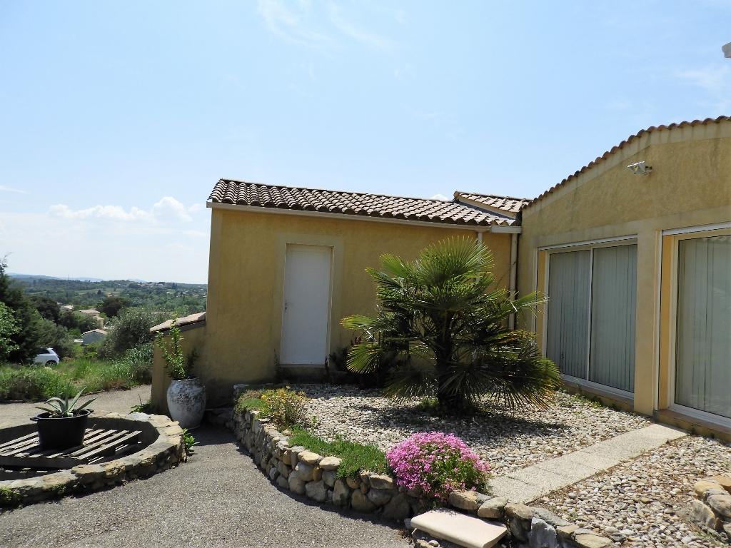 Maison Boisset Et Gaujac 6 pièce(s) 210 m2