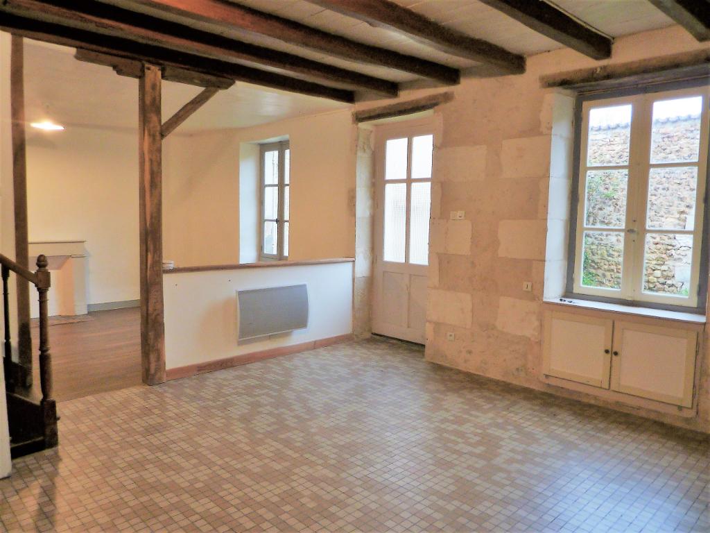 Maison 86190 4 pièce(s) 85 m2