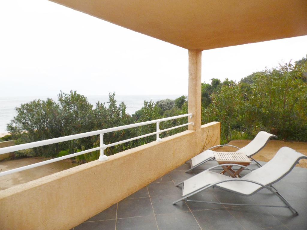 Appartement T2  terrasse Vue Mer