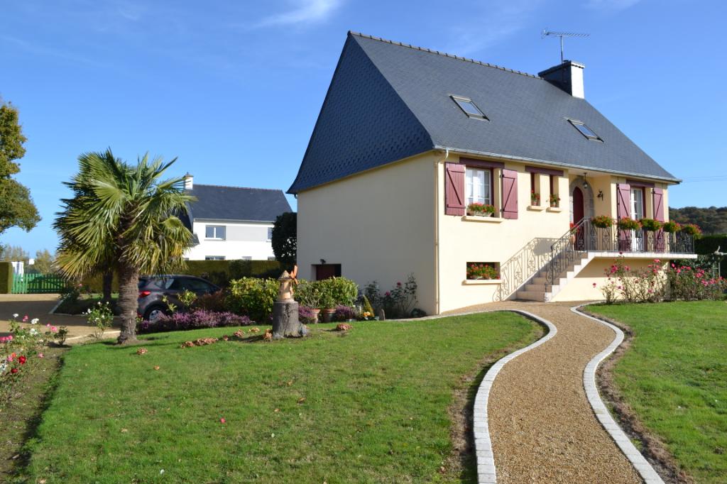Maison Bourseul 3 pièce(s) 80 m2 - 2 Chambres