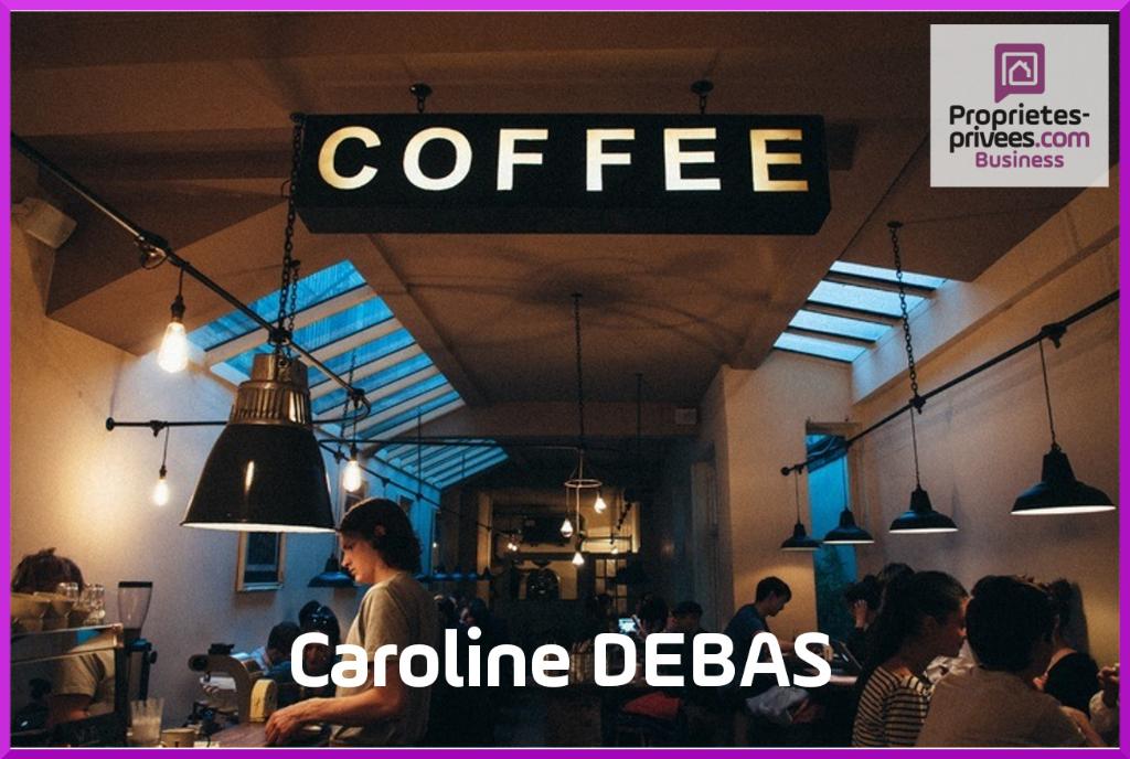 Coffee shop/sandwicherie  Lyon 118 m2