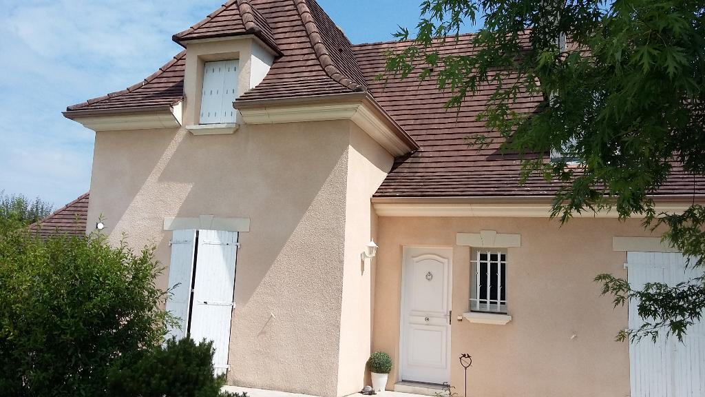 Maison 120 m2 - 4 Chambres