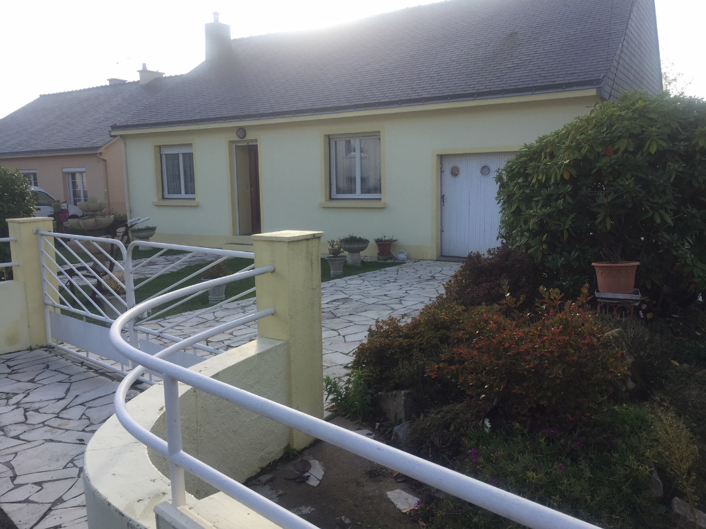 Maison Sainte Luce Sur Loire 3 pièce(s) 70 m2