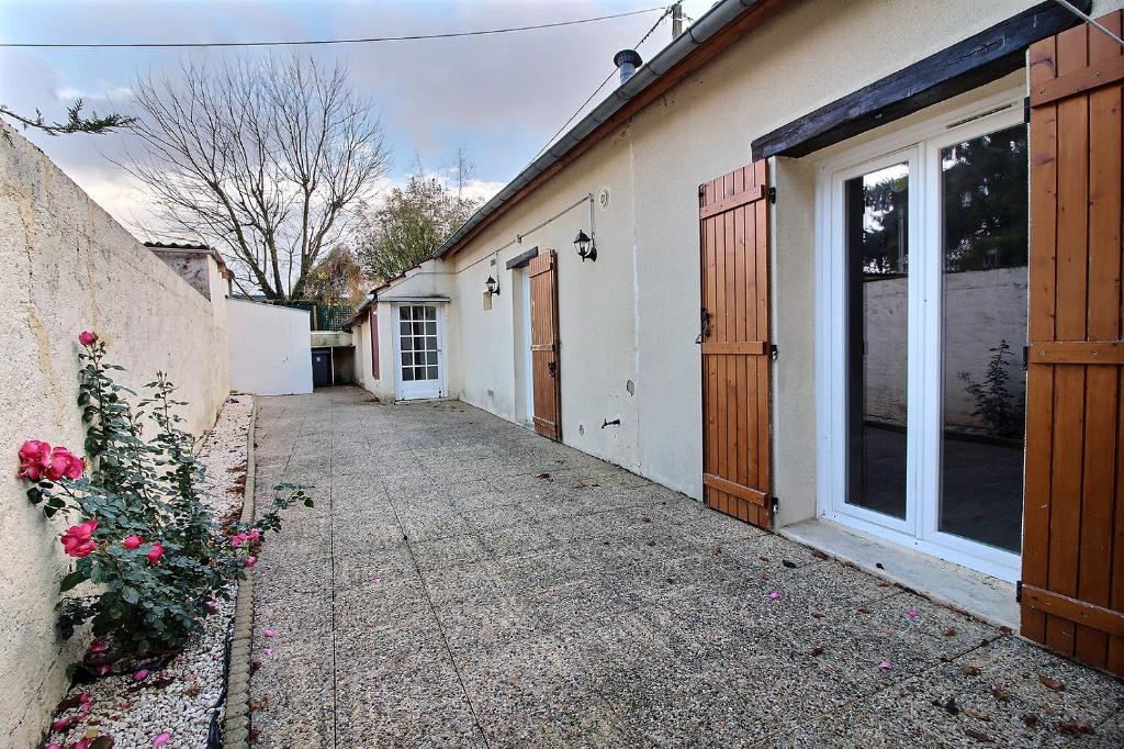 Maison à vendre à rénover proche de St Georges