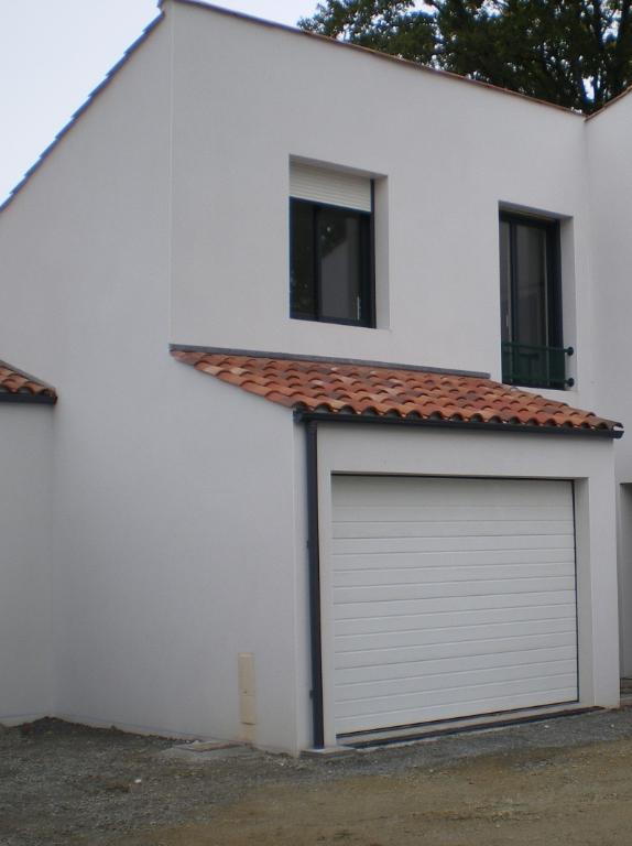 CHALLANS Centre - Maison neuve RT 2012 en FRAIS DE NOTAIRE REDUITS 84 m2