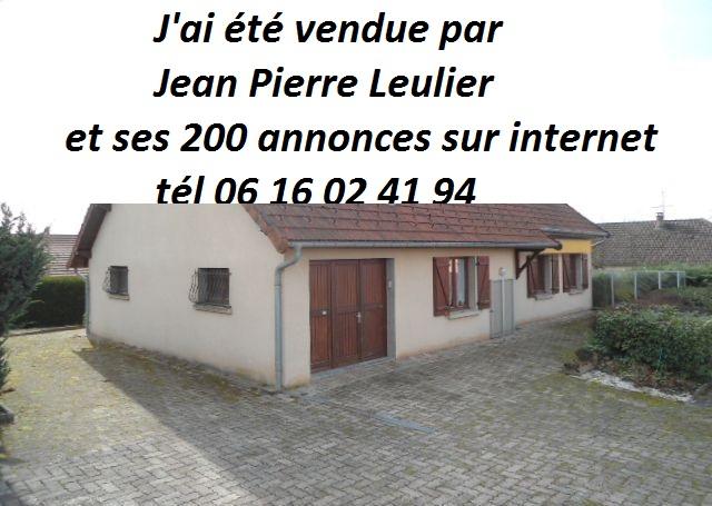 Maison Plain pied  7 pièce(s) 145 m2