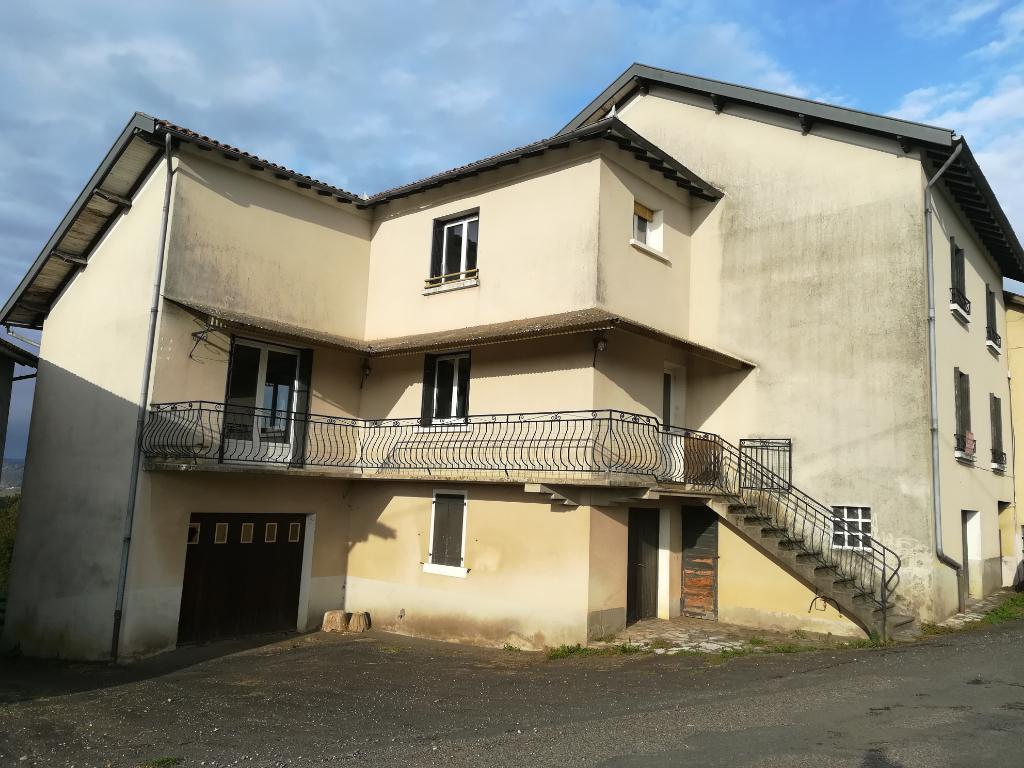 Maison Montredon 8 pièce(s) 200 m2