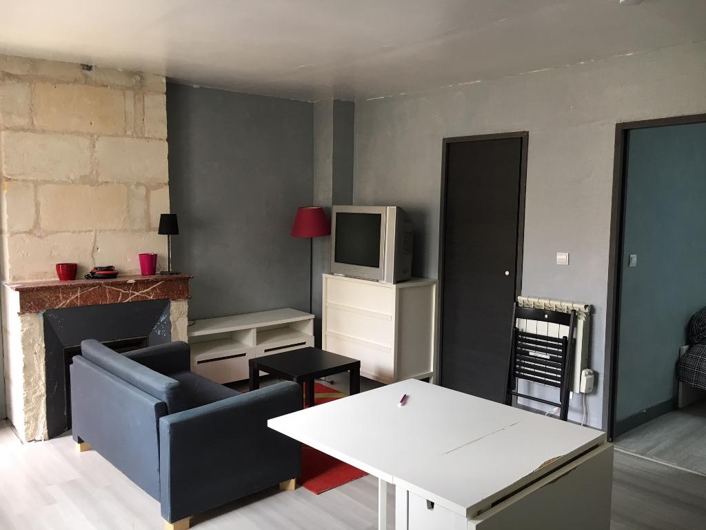 Immeuble Bordeaux 7 pièce(s) 180 m2 - Quartier Sacré Coeur
