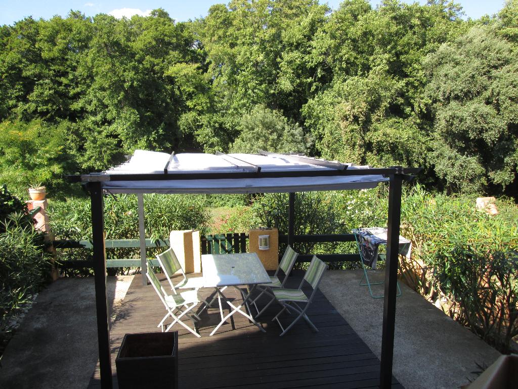 Maison Linguizzetta 3 pièce(s) 46.53 m2