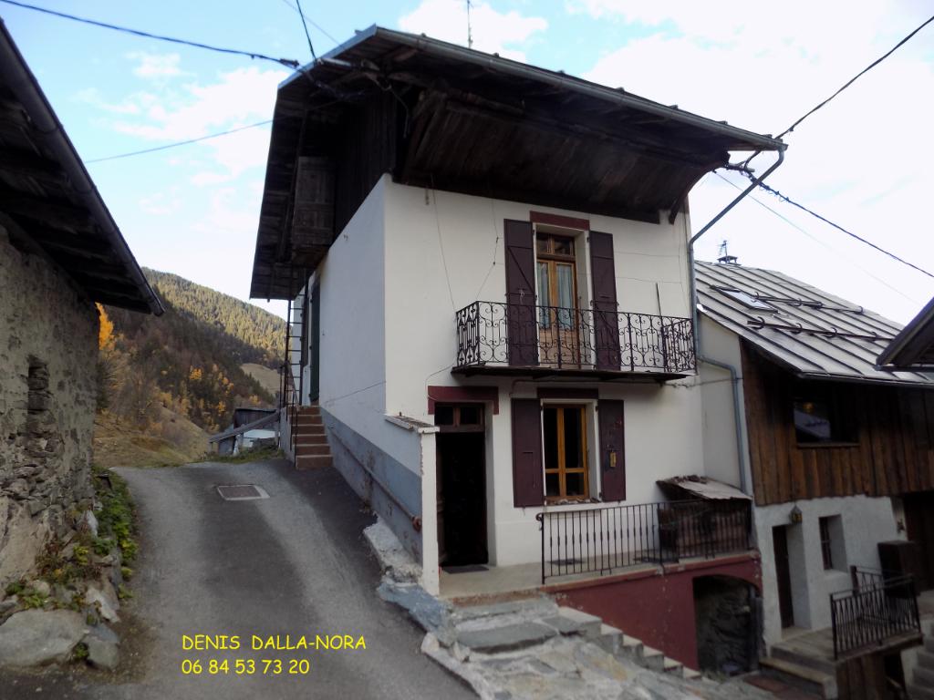 Maison Celliers 3 pièce(s) 60 m2
