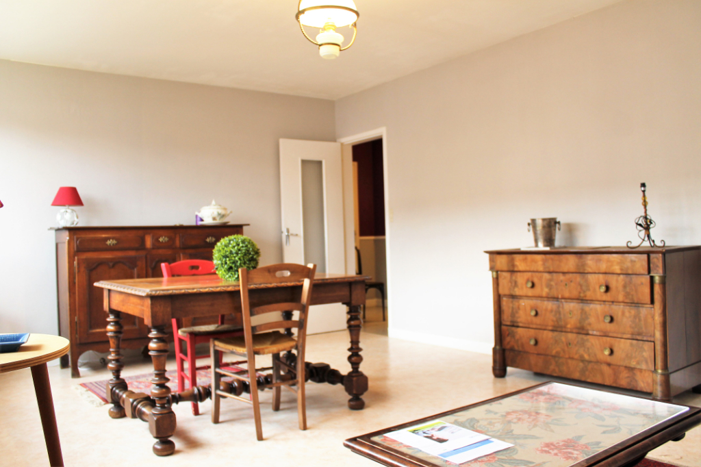 Appartement - 4 piece(s) - 86.58 m2