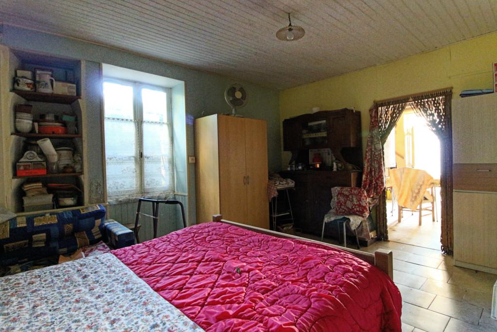 Maison Aulnay 4 pièce(s) 79 m2