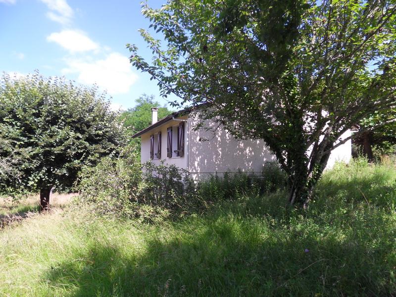 Plain pied Le Bugue 92 m2 4 pièces + studio