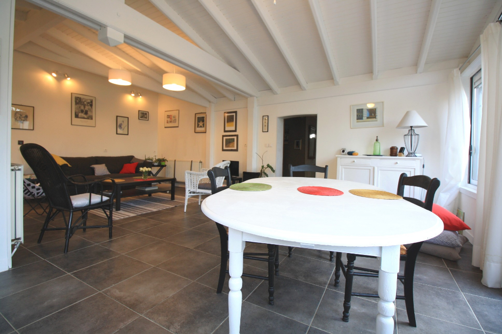 Maison Quissac 6 pièces 150 m²