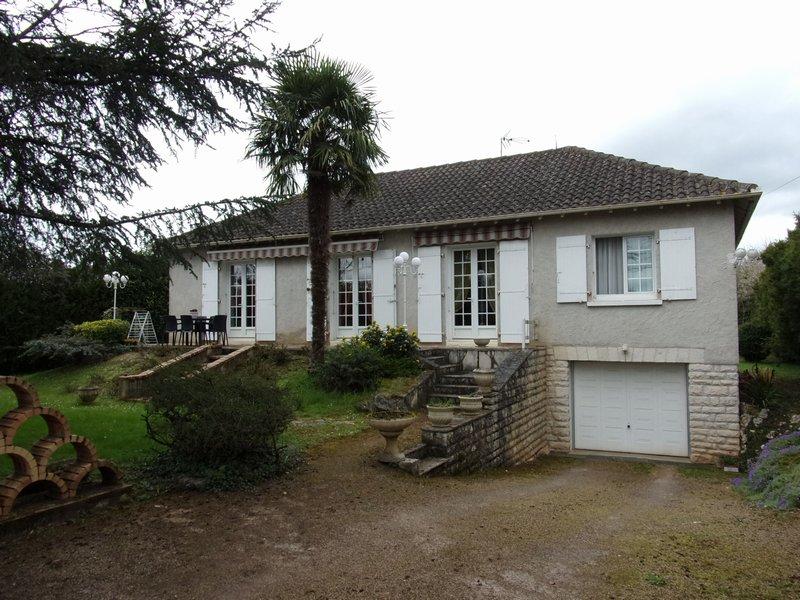 Maison - 5 piece(s) - 112 m2