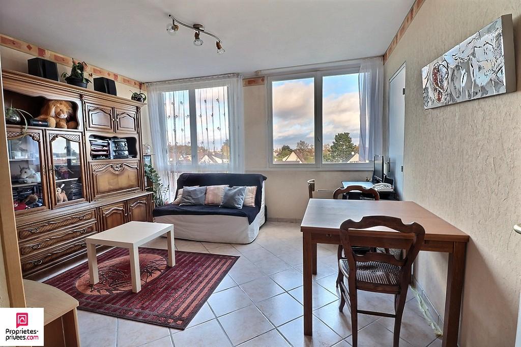 Appartement Conflans 2 pièce(s) 49.60 m2