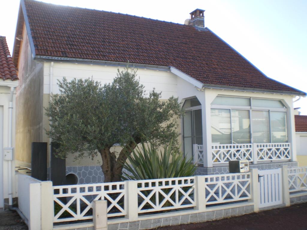 Maison Saint Jean de Monts 5 pièces 134 m2
