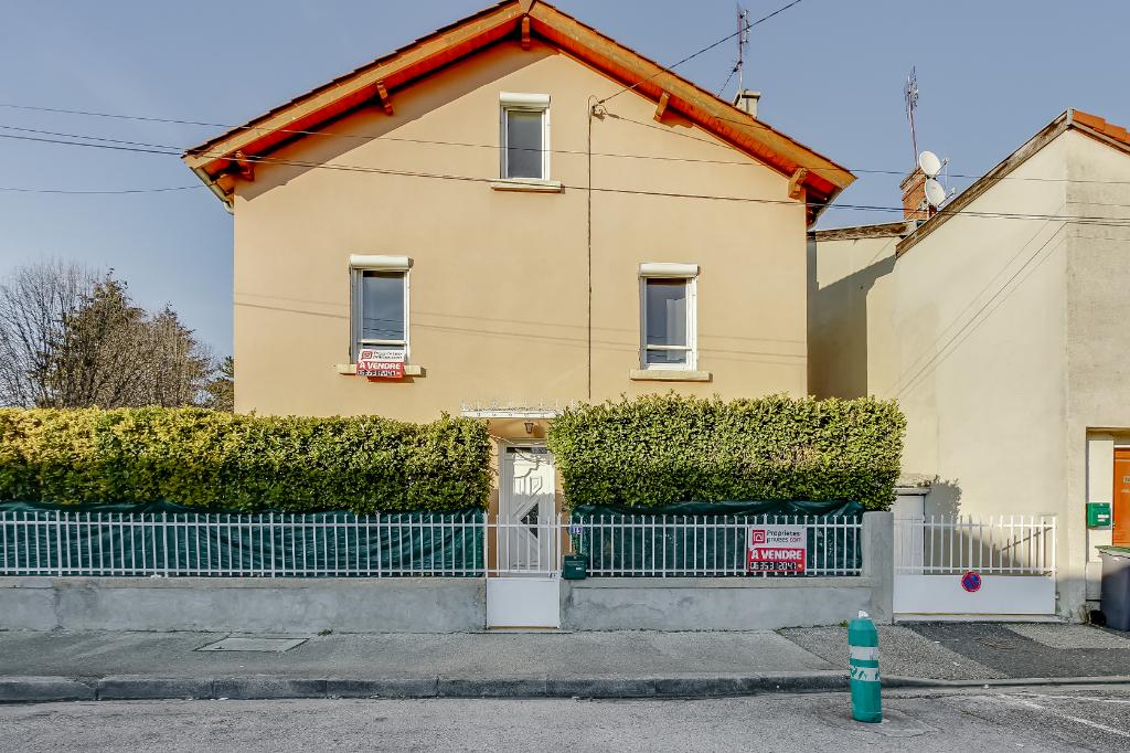 Maison Ambérieu-en-Bugey (01500)