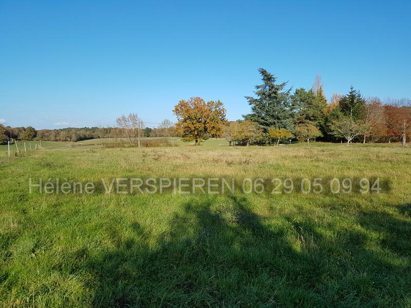 Terrain  6000 m2 Le Buisson de Cadouin