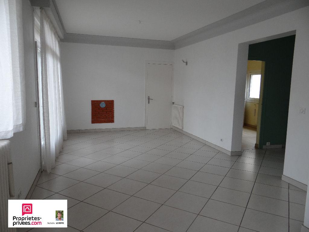 Maison Saint Brevin Les Pins 5 pièces 99 m²