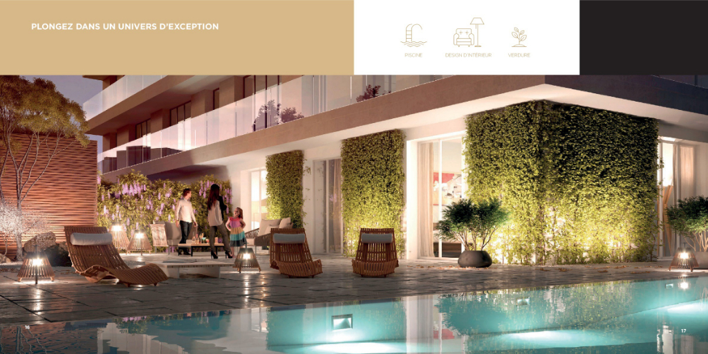 Bordeaux Caudéran (33200), Superbe appartement T4 avec un jardin de  232 m².  2 places de parking, 450 000 euros