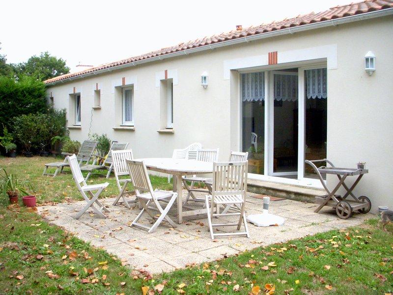Maison - 4 piece(s) - 110 m2