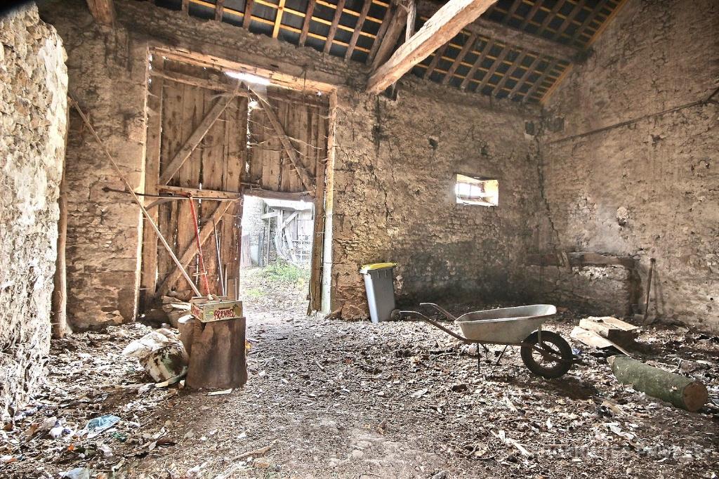 Maison à rénover Lumeau