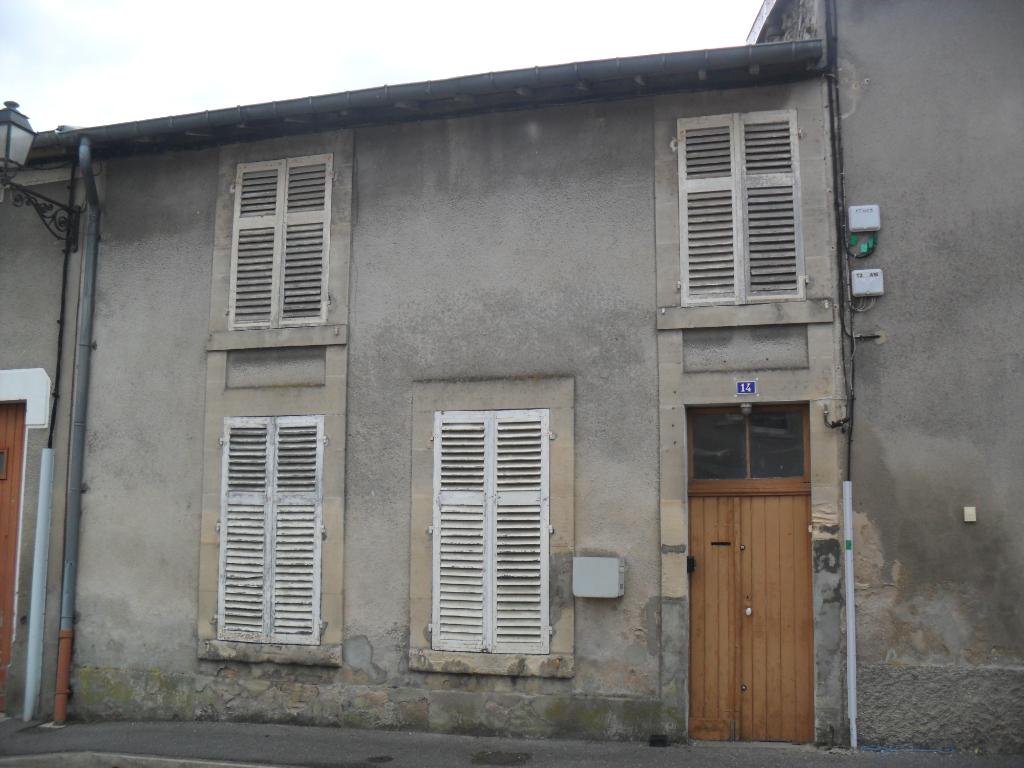 Maison à rénover Longeville En Barrois 7 pièce(s) 185 m2