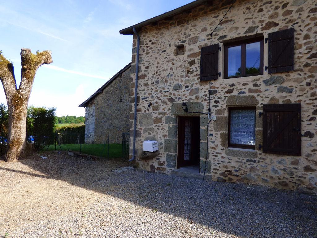 Maison Rochechouart 3 pièce(s) 75 m2