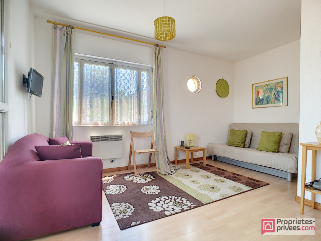 studio avec terrasse de 50 m²