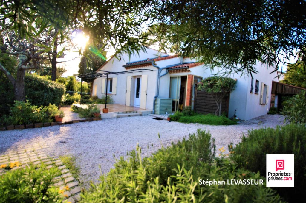 VILLA 5 Pièces - St RAPHAEL - Les Plaines