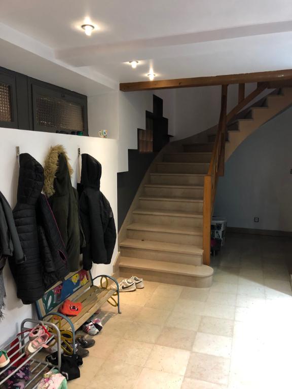 39400 Morez - Maison individuelle 200m² - garage - terrain - sauna-