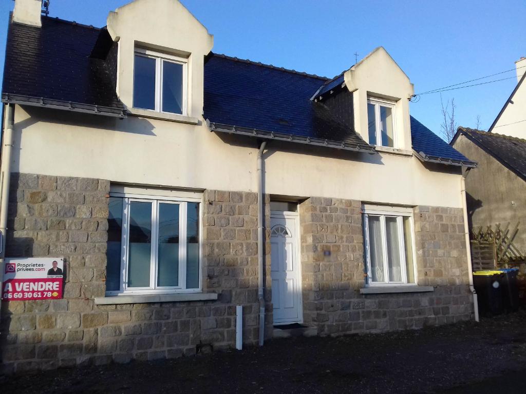 Maison entre Immaculée - Bois Joalland - Saint Nazaire 4 pièce(s) 72 m2