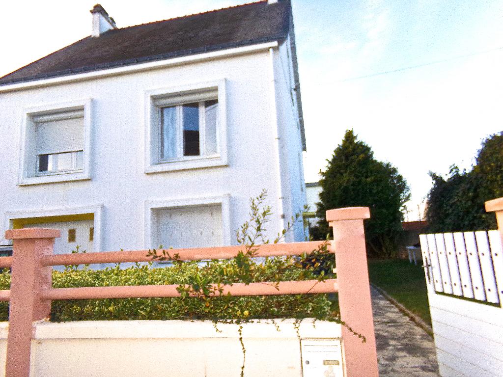 56600 Lanester maison familiale /immeuble - 137 m2 173663